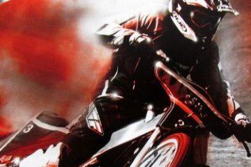 Recenze: Speedway Champion - souboj na ploché dráze