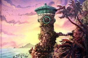 Zakázaný ostrov