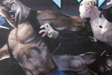 Recenze: Nightfall – začíná nadvláda upírů