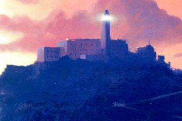 Recenze: Alcatraz The Scapegoat - útěk z vězení