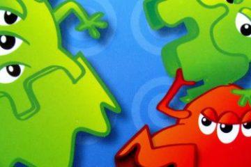 Recenze: SMART GAMES Cannibal Monsters – hladové příšerky