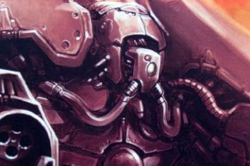 Review: Neuroshima Hex – apocalyptic wars