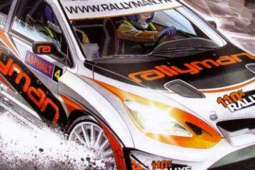 Recenze: Rallyman – pro opravdové závodníky