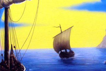 Recenze: Osadníci z Katanu Námořníci – moře, peníze, piráti
