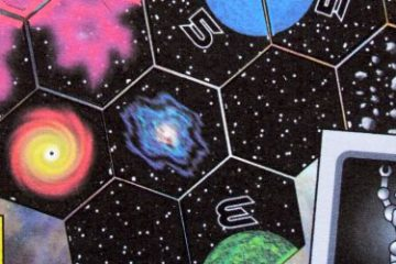 Recenze: PARSEC - ovládněte kousek vesmíru