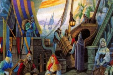 Recenze: Citadela - staňte se strážcem citadely