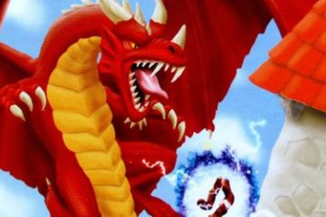 Recenze: Castle Panic: The Wizard's Tower - kouzelníci brání hrad
