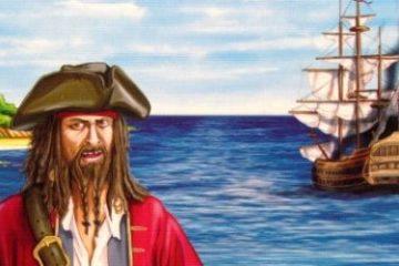 Recenze: Pirates of Nassau – v pirátských vodách