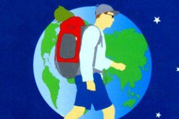 Recenze: Backpacker – baťůžkář na cestě po kontinentech