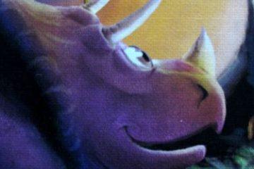 Recenze: Jurasik - můj kamarád dinosaurus