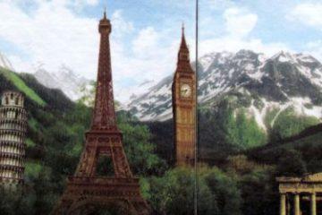 Recenze: Kvíz o Evropě mini