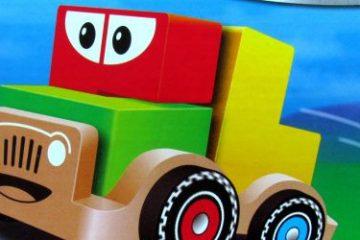 Recenze: Smart Games Car - chytré autíčko především pro kluky