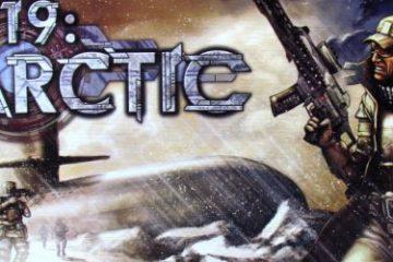 Recenze: 2019 The Arctic - bitva o černé zlato