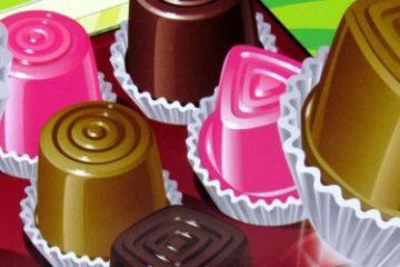 Recenze: Čoko IQ - logika v čokoládových košíčcích