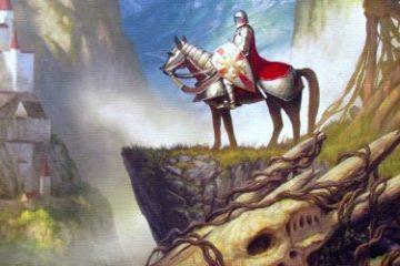 Recenze: Království - draci, trolové a čarodějnice