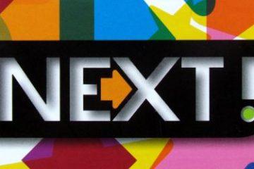 Recenze: Next! - když kostky burácí