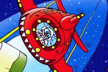 Recenze: AstroNuts - zblázněte se do vesmíru. Rodinně