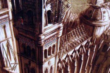 Recenze: Basilica - přispějte při stavbě svatostánku