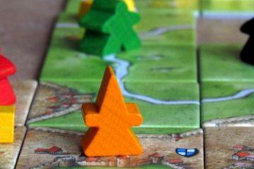 Recenze: Carcassonne Mini - malé krabičky, velké zážitky – část druhá
