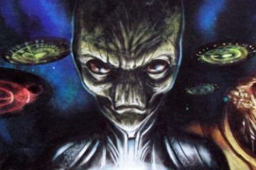 Recenze: Target Earth - ochraňte Zemi před mimozemskou invazí!