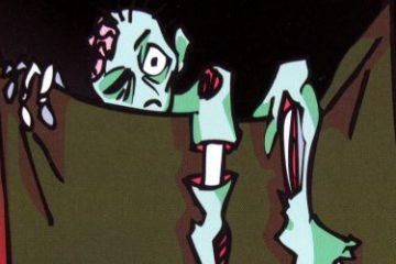 Recenze: Zombie in my Pocket - nemrtváci v kapse