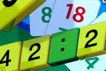 Recenze: Supermatematik - počítejte jako kalkulačka