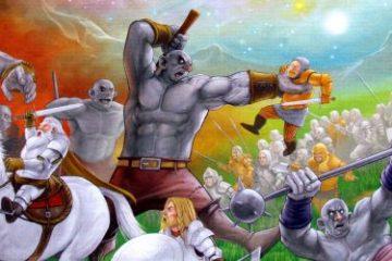 Recenze: Asgard - konec jedné éry bohů