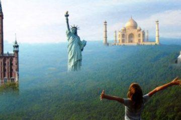 Recenze: Letem světem - proleťte se za vědomostmi