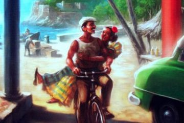 Recenze: Santiago de Cuba - doutníky a rum