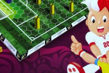 Recenze: UEFA EURO 2012 - nejlepší fotbalová hra