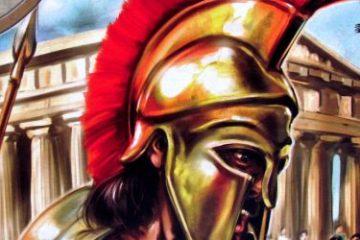Recenze: Antike Duellum - antický duel