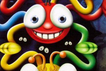 Recenze: Monstermania - mánie kolem monster?
