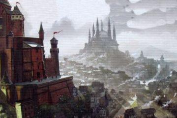 Recenze: Hra o Trůny - Píseň ledu a ohně v deskové hře