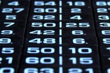 Recenze: Mathable Domino - počítejte složené kostičky