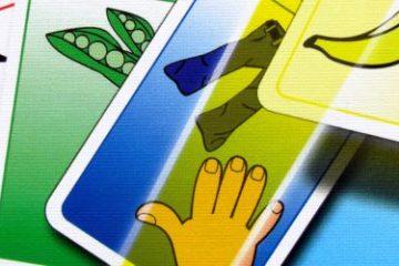 Recenze: Reflexx - karty cvičí reakce