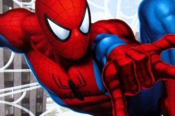 Recenze: Deskové hry Spiderman Spiderweb 3D a Spiderman: Pavoučí sít