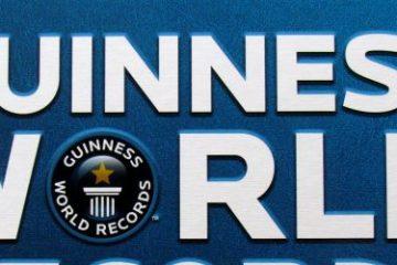Recenze: Guinessova kniha rekordů podporuje hravé lidi