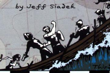 Recenze: Lifeboat - trosečníci na člunu