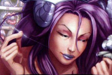 Recenze: The Spoils CCG - sběratelská fantasy hra oživuje žánr!