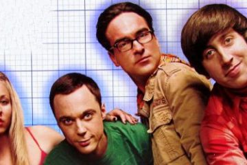 Recenze: The Big Bang Theory - Party Game - Teorie velkého třesku aneb BAZINGA!
