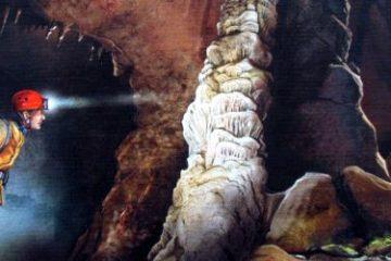 Recenze: The Cave - závod jeskyňářů