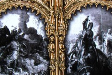 Recenze: The Kingdoms of Crusaders - křižácká výprava jen pro vás