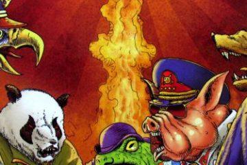 Recenze: 1984 Animal Farm - George Orwell by koukal