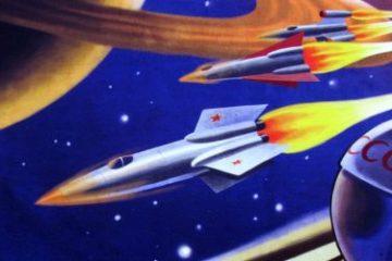 Recenze: Kosmonauts - závod napříč sluneční soustavou