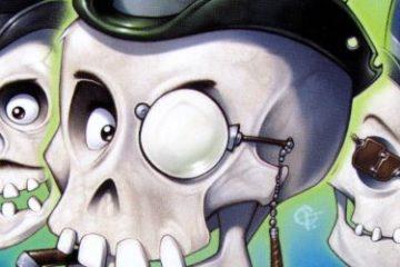 Recenze: Nox - pařba kostlivců