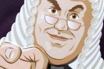 Recenze: You be the Judge - staňte se soudcem