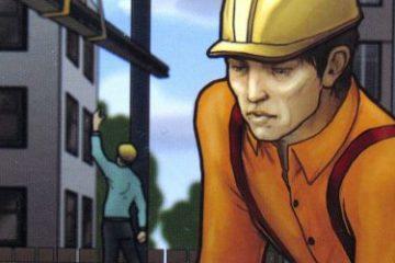 Recenze: Construction Zone - stavění z karet
