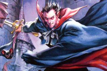 Recenze: Dungeons & Dragons: Castle Ravenloft - časy PC legendy se vrací?