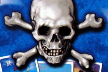Recenze: Pirátské kostky - opice, papoušci a diamanty
