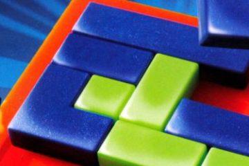 Recenze: Square by Square - čtverečky jsou nejlepší